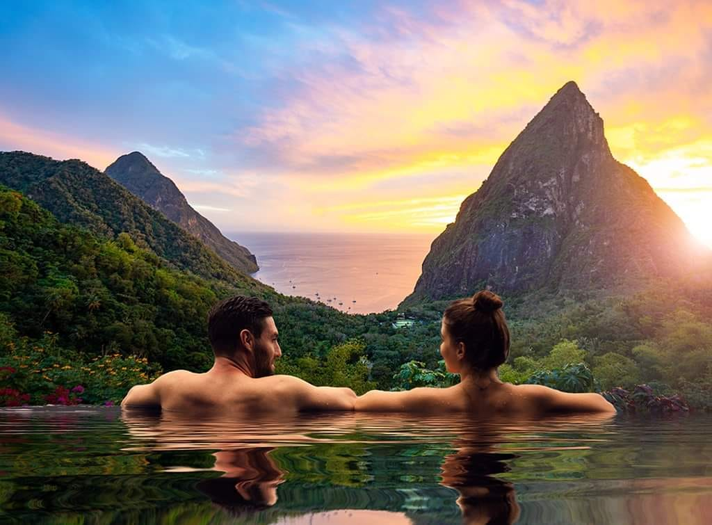 Planning a honeymoon or destination wedding?  Ready to settle down and looking f…